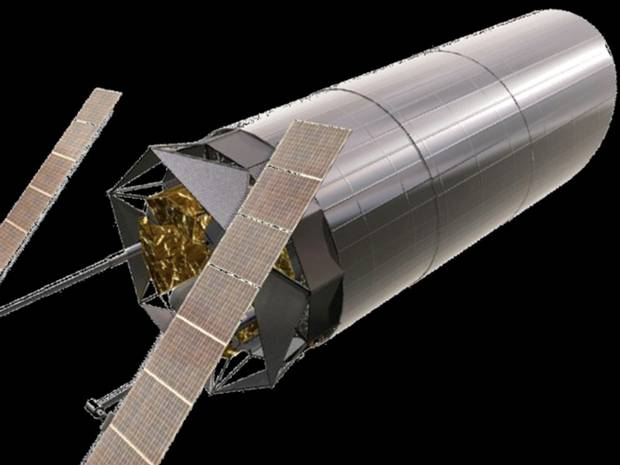 The Atlast telescope will be the most powerful telescope ever made and up to four times larger than the Hubble Telescope