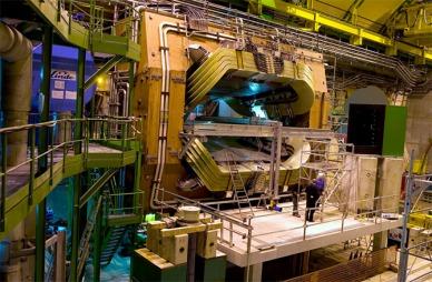 CERN/LHC/LHCb