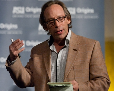 The Krauss-Wilczek paper describes how the recent claimed discovery of gravitational waves from the early universe can provide definitive evidence that gravity must be understood as a quantum theory.