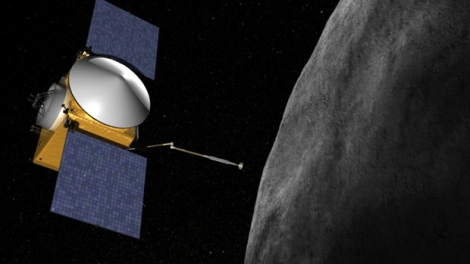 Canada is about to build technology that will be used to map an asteroid in 3D using lasers on an upcoming space mission.