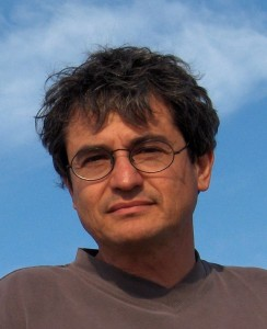 "Carlo Rovelli: ""Theoretical physics has not done great in the last decades. Why? Well, one of the reasons, I think, is that it got trapped in a wrong philosophy."" (Credit: Horgan)"