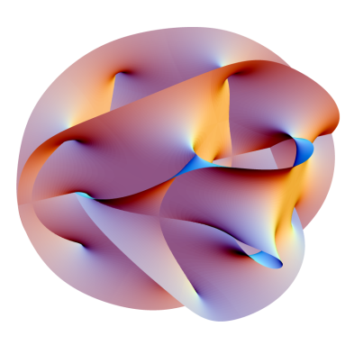 "A construction for computer visualization of certain complex curves"" (Credit: CC BY-SA 2.5)"