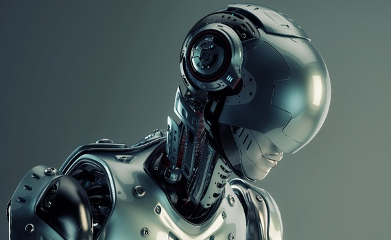 For as long as we've been able to make robots, we've been worried about them killing us. (Credit:  Ociacia/Shutterstock)