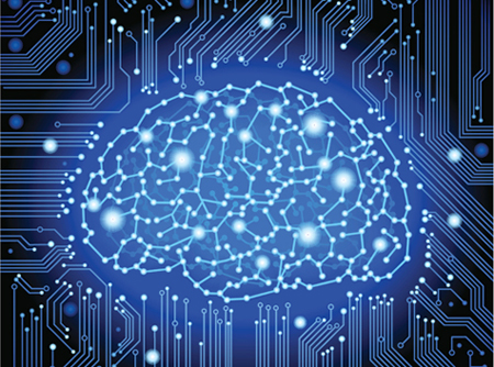 "hey hope to create a massive online ""brain"" that can help all robots navigate and even understand the world around them. ""The purpose,"" says Saxena, who dreamed it all up, ""is to build a very good knowledge graph—or a knowledge base—for robots to use.Thinkstock"