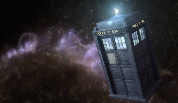 While time travel may be theoretically possible, there are unfortunately several drawbacks to the researchers' TARDIS concept. In order to function, it requires the use of exotic matter, which has yet to be shown to exist in our universe. Time travel would also have to violate classical mechanics, and in order to move in anything other than a circular direction in both time and space, more than one TARDIS curve would need to be constructed, raising the possibility of exiting the time vortex into a universe of anti-matter. (Credit: Bitbillions)
