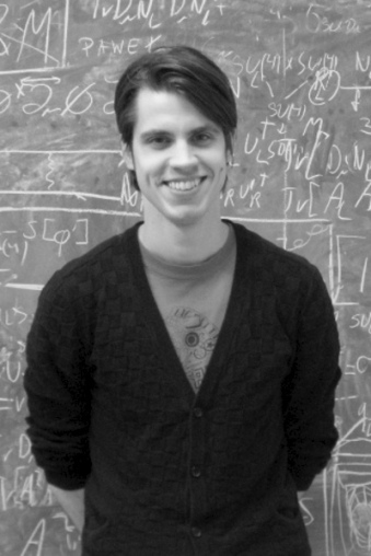 """The CERN data is generally taken as evidence that the particle is the Higgs particle. It is true that the Higgs particle can explain the data but there can be other explanations, we would also get this data from other particles"", Mads Toudal Frandsen. (Credit: http://sdu.dk)"