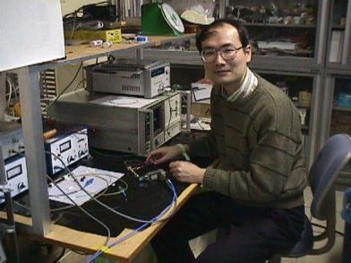 Dr. Shuro Takano (Credit: Mr. Matsunaga, S. Takano)