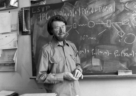 1982 CERN John Bell 8206265web