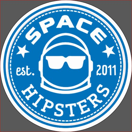 Who are the Space Hipsters, and Why are They so Unusual?